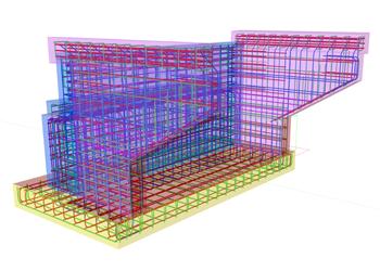 3d-modellering och BIM