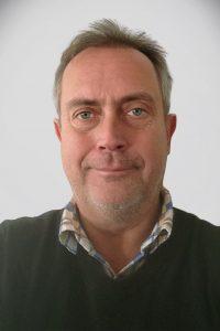 Kenneth Björklund