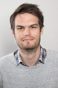 Saniel Isaksson