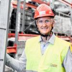 Ny produktchef betongkomplement